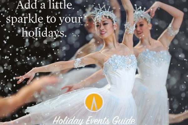 2017 SF Holiday Events Calendar